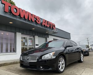 2012 Nissan Maxima $2,000 DOWN PAYMENT for Sale in Nashville, TN