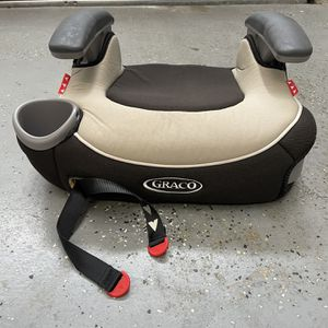 Graco Children's Car Booster Seat for Sale in Austin, TX