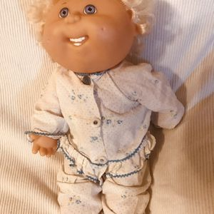 Blonde Cabbage Patch Baby Doll for Sale in Chula Vista, CA