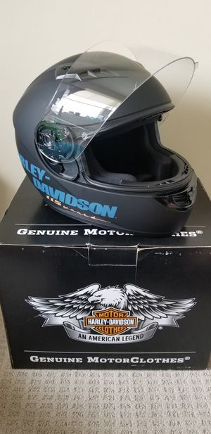 Harley Davidson helmet 115 years anniversary edition M size for Sale in Everett, MA