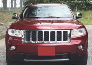 Don't Miss 2O12 JEEP GRAND CHEROKEE 4WDWheelSS for Sale in Houston, TX