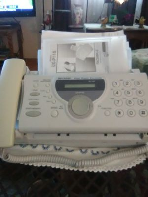 Sharp fax & Copy for Sale in Colorado Springs, CO