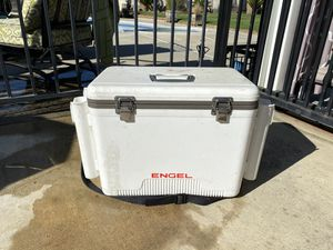 Engel 19 Quart Fishing Bait Cooler for Sale in Chino Hills, CA