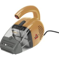 Bissell Cleanview Deluxe Corded Handheld Vacuum for Sale in Snohomish,  WA