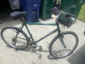 Bicycle for Sale in Pembroke Pines, FL