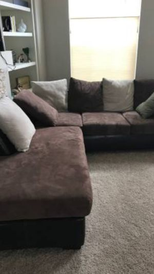 Sectional couch Great Condition for Sale in Denver, CO