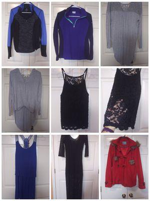 Box of clothes for Sale in Diamondhead, MS