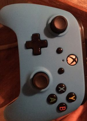 Xbox one controller for Sale in Baton Rouge, LA