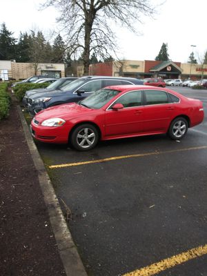 2010 chevy impala for Sale in Vancouver, WA