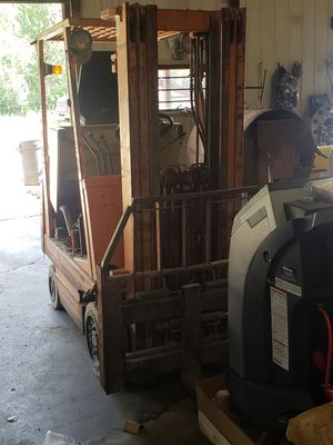 Forklift for Sale in Sioux Falls, SD