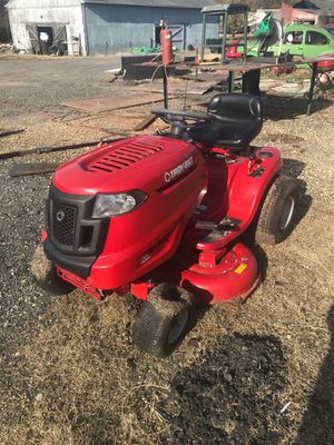Riding Lawn Mower for Sale in Clinton, MD