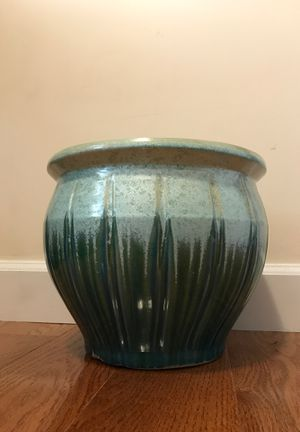 Planter//Flower Pot for Sale in The Bronx, NY