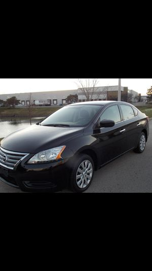 2015 Nissan Sentra s 1.8l for Sale in Bowie, MD