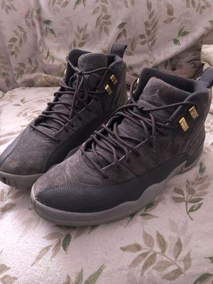 Jordan 12s and Jordan 5s satin Breds SIZE 12 DEAL!!!! for Sale in Adelphi, MD