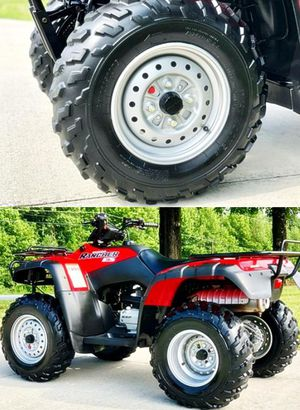 $600 Honda Rancher for Sale in New Baden, IL