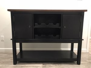 Side bar table / Table console for Sale in Daly City, CA