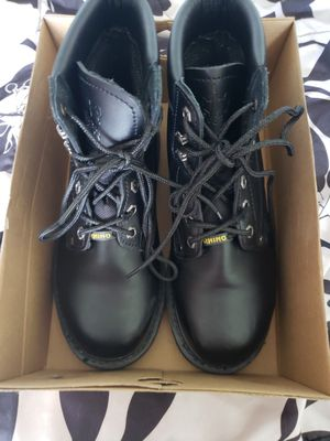 Rhino Steel Toe Work Boots for Sale in Chicago, IL