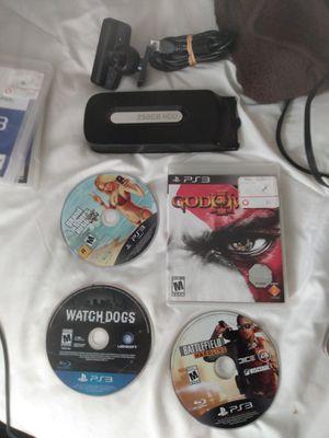 PS3 Xbox 360 for Sale in Falls Church, VA