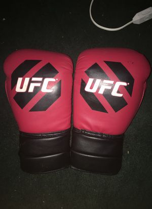 UFC Boxing Gloves for Sale in Sylmar, CA
