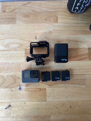 GoPro Hero 5 Black Edition for Sale in Chula Vista, CA
