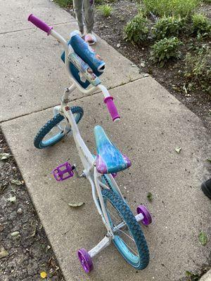 Frozen bike for Sale in Aurora, IL