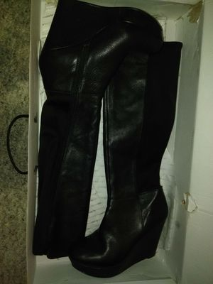 Aldo Salvage Boots (Size9) Serious Buyers Only!!! for Sale in Philadelphia, PA
