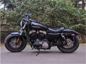 2017 Harley Davidson XL1200X FORTY-EIGHT for Sale in Bremerton, WA
