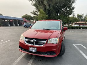2013 dodge caravan for Sale in Upland, CA