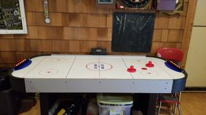 Large air hockey table for sale for Sale in Huntersville, NC