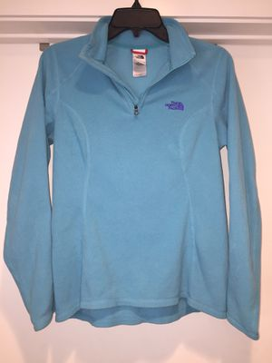 North Face 1/4 Zip Women's Small Fleece for Sale in Los Angeles, CA