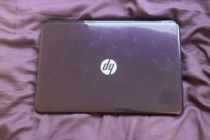 HP 15-g077nr Notebook PC for Sale in MONTGOMRY VLG, MD