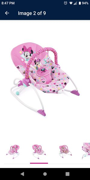 Minnie Mouse Rocker for Sale in Paramount, CA