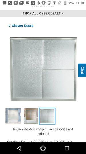 New shower door for Sale in Williamsport, PA