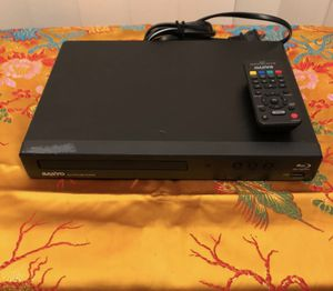 Sanyo Blu-Ray DVD Player for Sale in Antioch, CA