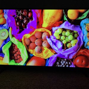 50' Smart TV 4K Ultra High Definition for Sale in Lakewood, CA