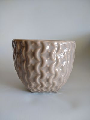 Ceramic Round Pot Planter for Sale in Oceanside, CA