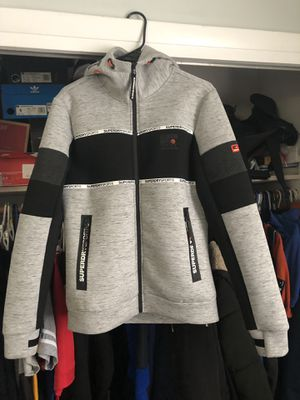 SuperDry Sport Hoodie Sz Small for Sale in Fort Washington, MD