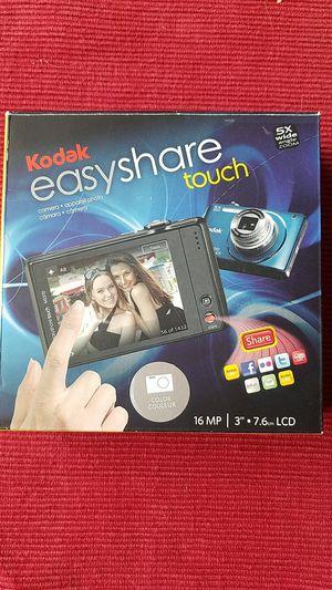 Kodak Easyshare Touch M5370 16MP digital camera for Sale in Marlborough, MA