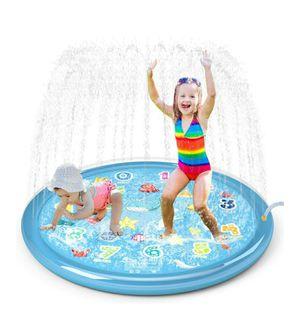 Splash Pad for Sale in Plano, TX