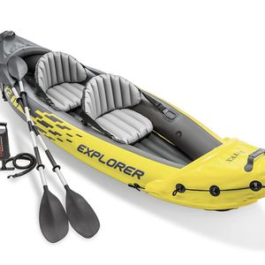 Index Explorer K2 Kayak for Sale in Fresno, CA