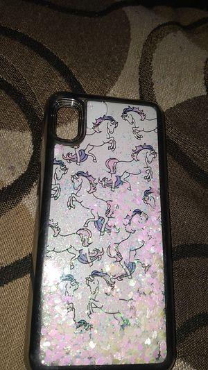 A10 e Samsung galaxy phone case for Sale in Glendora, CA