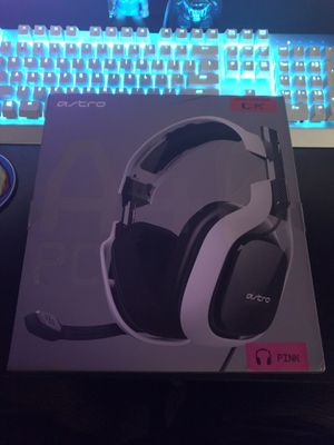 Pink Astro A40 Headset for Sale in Norco, CA