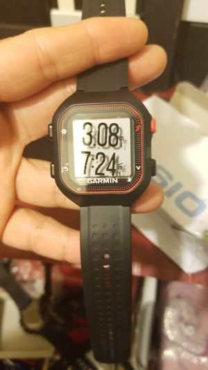 Garmin Forerunner 25 smart sports watch for Sale in Fort Belvoir, VA