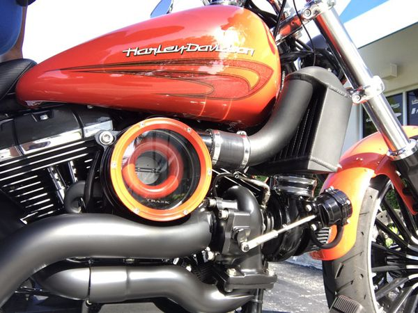 2017 Harley Davidson Breakout with turbo kit for Sale in Miami, FL - OfferUp