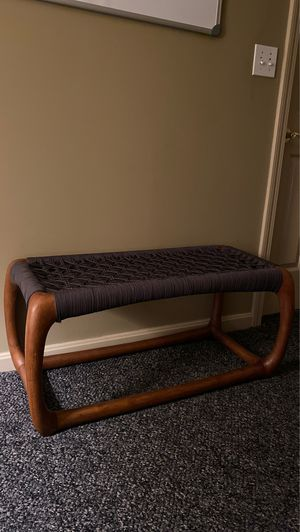 Bedroom bench for Sale in Cambridge, MA