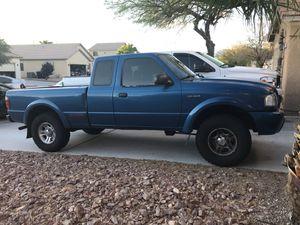 2001 Ford Ranger Edge for Sale in Las Vegas, NV