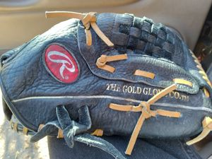 ADULTS 12 1/2 RAWLINGS/THE MARK OF A PRO for Sale in San Antonio, TX
