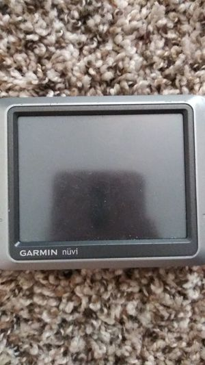 Garmin nuvi and a TomTom for Sale in Evansville, IN