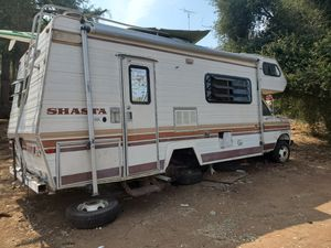Motorhome free not working for Sale in Lemon Grove, CA