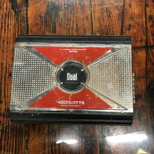 Speaker Amp for Sale in Chaumont, NY